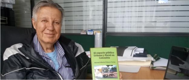 El espacio público urbano y rural en Colombia